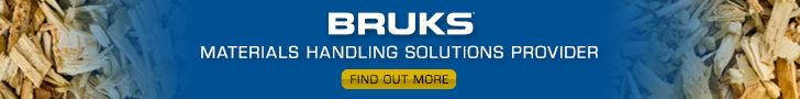 Bruks - Materials Handling Solutions Provider