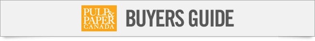 Pulp & Paper Buyers Guide
