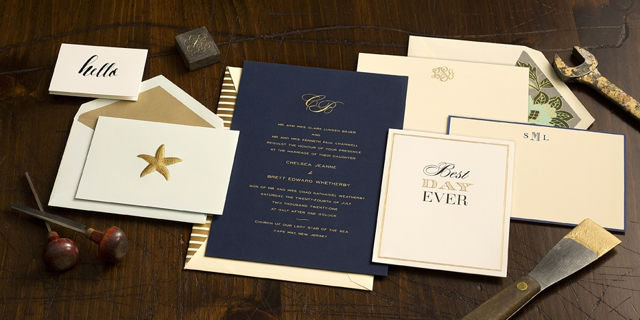 Mohawk Fine Papers - Crane Stationery