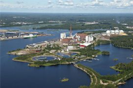 Stora Enso upgrading Sunila mill to produce lignin - Pulp ...