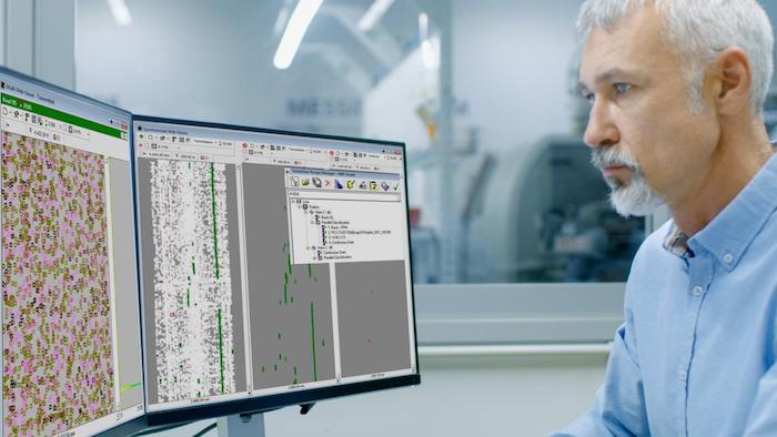 AMETEK Surface Inspection adds colour classification option to SmartView