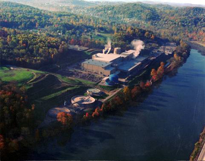 Resolute to sell West Virginia pulp mill to ND Paper for US
