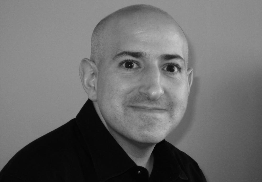 Ian Lifshitz, VP sustainability and stakeholder relations, APP Canada