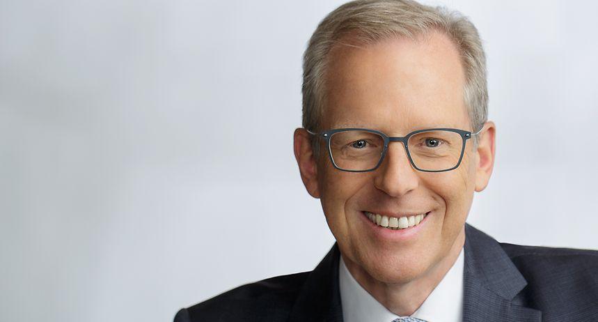 Norbert Nettesheim will be the CFO of Andritz as of December 1, 2019