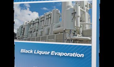 Black Liquor Evaporation by TAPPI Press