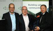 Workplace Safety North awards Sonoco Canada - Trenton