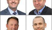 AMETEK Surface Vision senior team