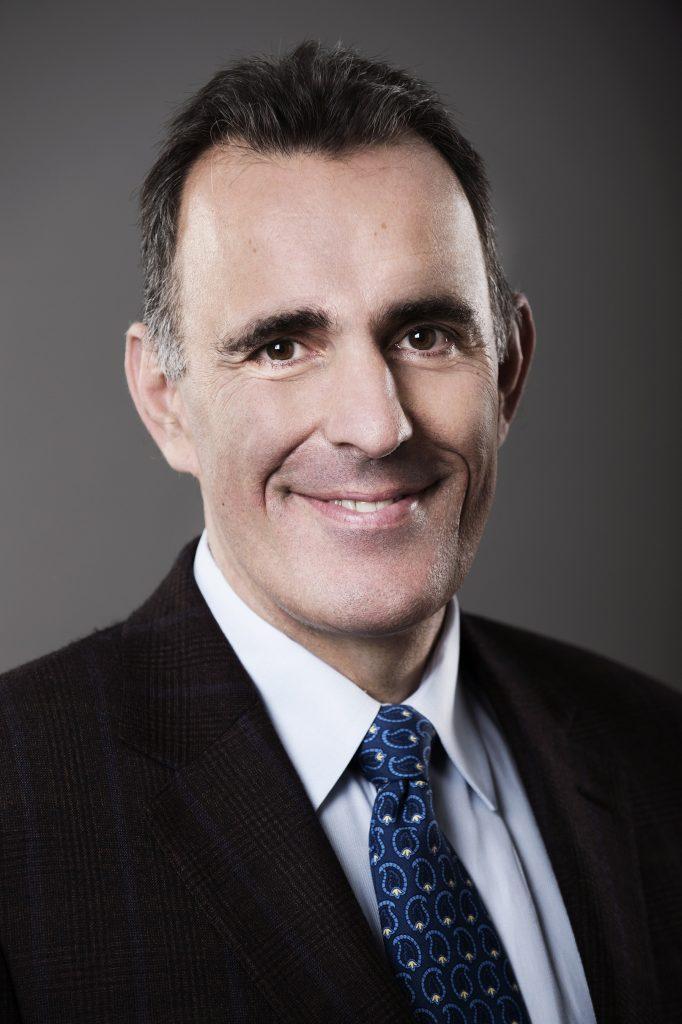 Nelson Gentiletti Cascades