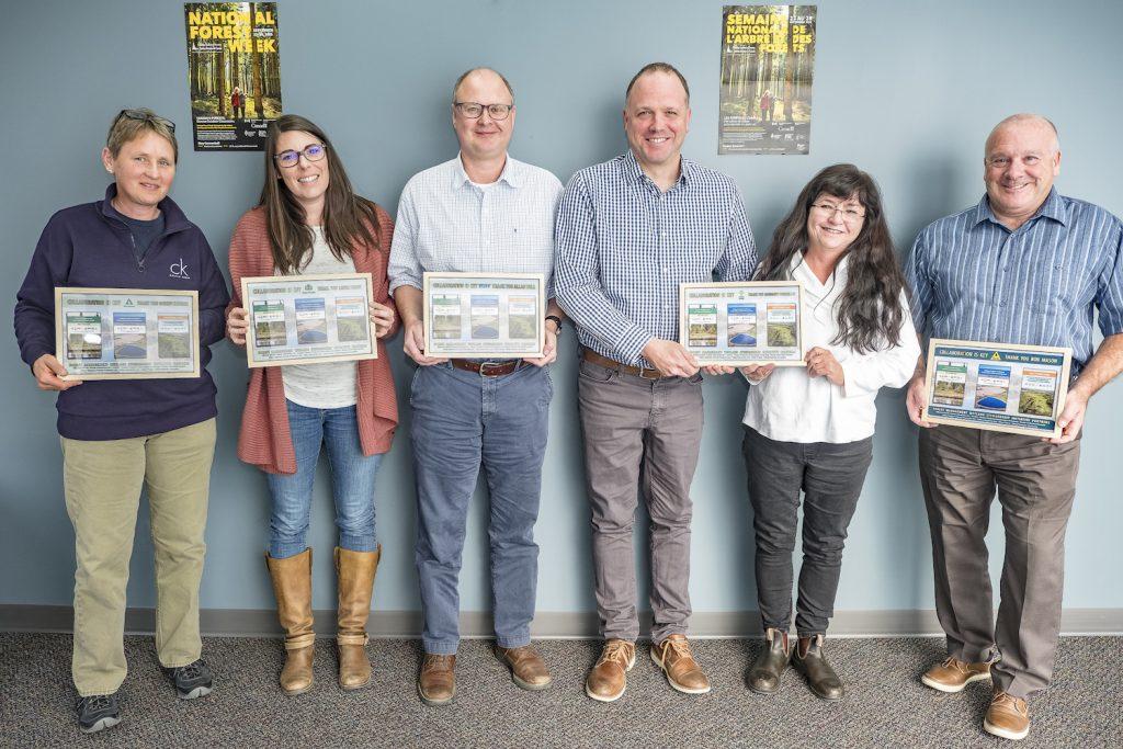Ducks Unlimited Forest Management Wetlands Stewardship Initiative