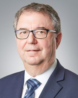 Yves Laflamme, president and CEO, Resolute Forest Products