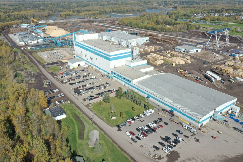 Millar Western has installed a PulpEye system to its Whitecourt pulp mill in Alberta, Canada.