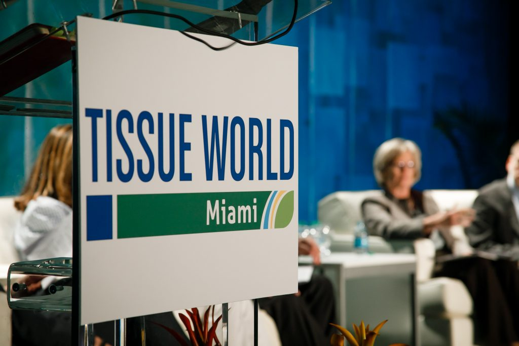 Tissue World Miami