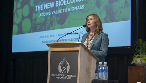 Canadian Bioeconomy Conference and Exhibition