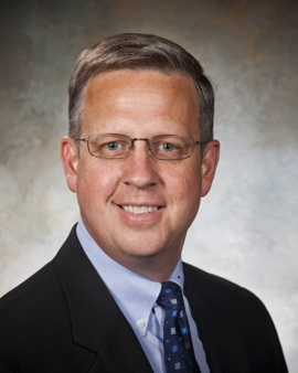 Timothy Hess, president and CEO of Pixelle Specialty Solutions