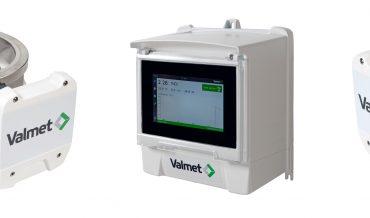 Valmet's Microwave Consistency Measurement