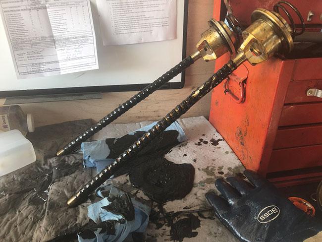 Mobile maintenance: How Millar Western solved an online oil filtration problem