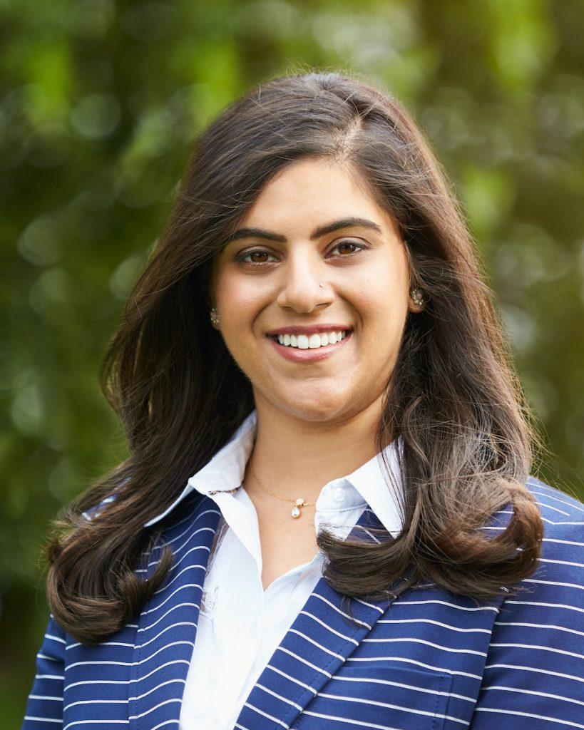 Pulp and paper's future leaders: Meet Mahima Sharma